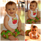 Baby Girl Christmas Skort & Singlet set (Skirt/Short/pant/bloomers/Top) 0-24mths