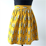Lillian Skirt~Eat Your Corn!