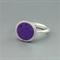 Grape Resin Ring