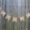 HITCHED Bunting. Wedding Garland. Wedding Signage. Various Colours. Custom Made