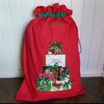 Santa Sack - Personalised (Present Stack)