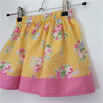 Gorgeous Girls Skirt.