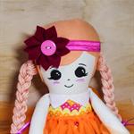 Little Miss Sunshine Doll