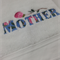 Hand Towel - Embroidered