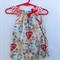 Gorgeous Summer Babushka Baby Girl Toddler Romper Playsuit