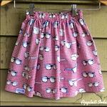 "Sweet ""BONNIE"" Skirt"