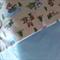 Flannel Bunny Rug