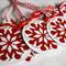 Snowflakes Tags!
