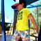 Sz3,4,5,/Super Heroes shorts