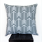 Grey Arrow Cushion Cover