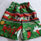 Custom Listing - Size 6 Christmas Shorts