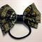 Fabric Hair Tie