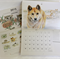 * Qty 3 * 2015 Wall Calendar - Australian threatened species - wildlife art