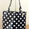 Laminated Cotton Tote Bag