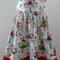 Custom Listing - Size 3 Christmas dress