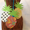 Pineapple Gift Tags 12
