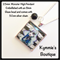 25mm Monster High Themed Necklace