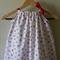 Christmas pillowcase dress sizes 2-6