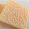 Orange, May Chang, Cinnamon & Clove Essential Oil Textured Handmade Soap 100g