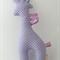 Taggie Giraffe