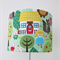 fairytale lampshade and base
