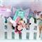 Decorative Fairy Photo Display