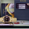 Rolex 18kt Gold 36mm Black Diamond Dial Presidential Day Date Men's Watch