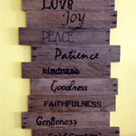 Fruit of the Spirit Woodworking