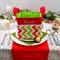 Personalised Christmas Basket Standard - 150mm sq
