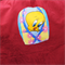 Toddler age 2-3 years, art smock - Tweety Bird