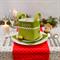 Personalised Christmas Basket Inbetween - 125mm sq