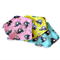 Set of 3 ElephantsBamboo Dribble Bandanna Bib