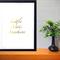 Little Miss Sunshine Print, Mr Men Poster, Sunshine Artwork Gold Foil Print