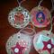 Handmade Xmas Gift Tags