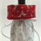 Christmas Gift Bottle bag  Suitable for wine
