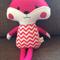 Lil pink Fox