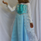 Frozen Elsa Dress, Elsa dress, Elsa costume, Frozen dress, Frozen costume