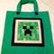 Library Bag - Minecraft