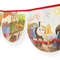 Thomas the Tank Engine Book Bunting.