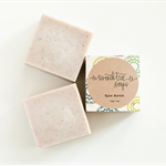 Chai & Vanilla Soap - Natural, Handmade, Cold Processed, Vegan