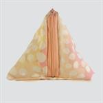 Pastel Pyramid (peach)