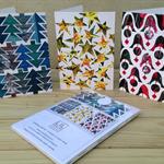 Christmas Card Set (6 cards)