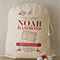 Official Delivery Santa Sack