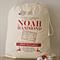Official Delivery Santa Sack