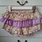 Sunny rosie skirt ruffle bloomers sz 000