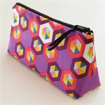 Hexagon Purse - Free Postage
