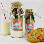 Santa's Cookie Mix