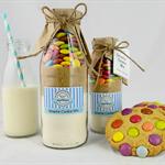 Smartie Cookie Mix - Large