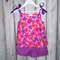 Pink and Purple Flower Set SIZE 3