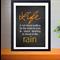 Dance in the rain, Dancing print, Inspiring quote poster, Print about rain